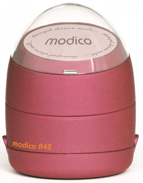 MODICO-R-45 Flashstempel