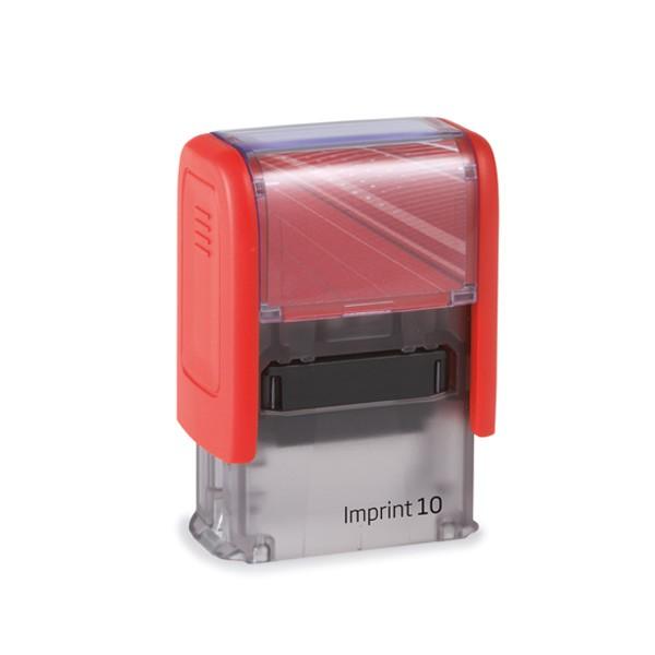 Trodat Imprint 10 mit Stempelplatte
