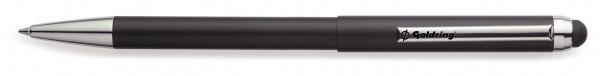 Smart Style Kugelschreiber für Smartphones mit Stempel