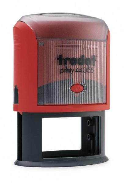Stempel Trodat Printy 44055 mit Textplatte (oval)