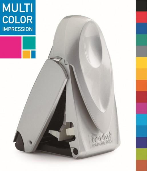 Mobile Printy 9425 Multicolorstempel (mehrfarbig)