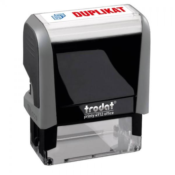Trodat Office Printy 4912 - DUPLIKAT