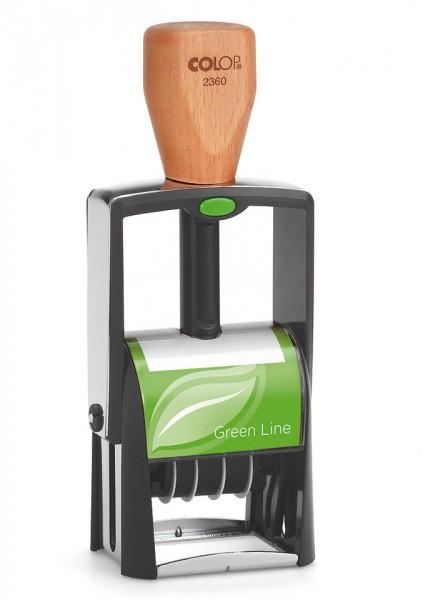 Colop Green Line 2360