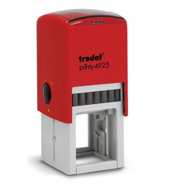 Trodat Printy 4923 - QR Code Stempel
