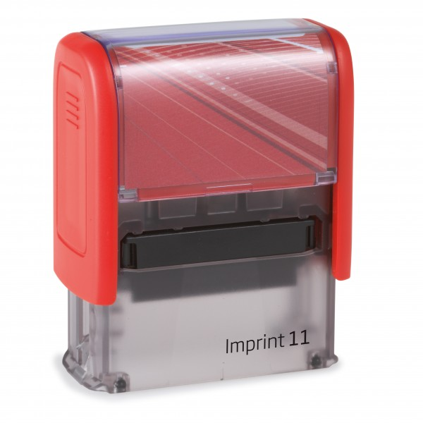 Trodat Imprint 11 mit Stempelplatte
