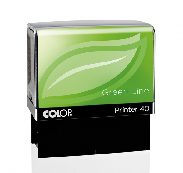 Der neue Green Line Printer 40