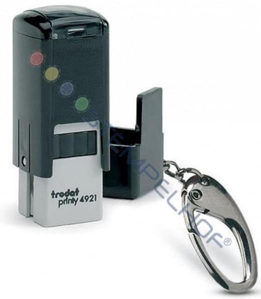 Printy 4921 mit Schlüsselanhänger