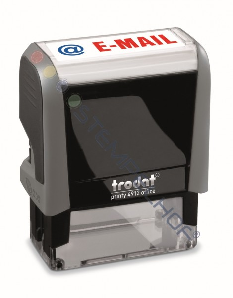 Trodat Office Printy 4912 - E-MAIL