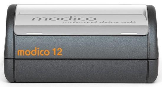 MODICO-12 Flashstempel