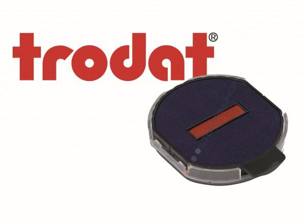 Zweifarbig Ersatzkissen für Trodat Professional 54140