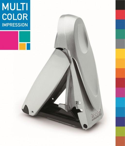 Mobile Printy 9412 Multicolorstempel (mehrfarbig)