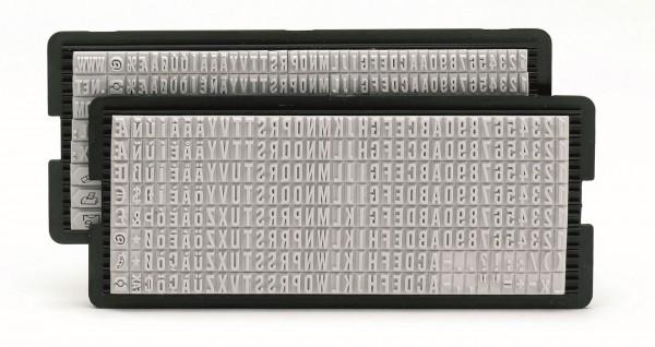 Gummitypen für Trodat Professional Typomatic 6003