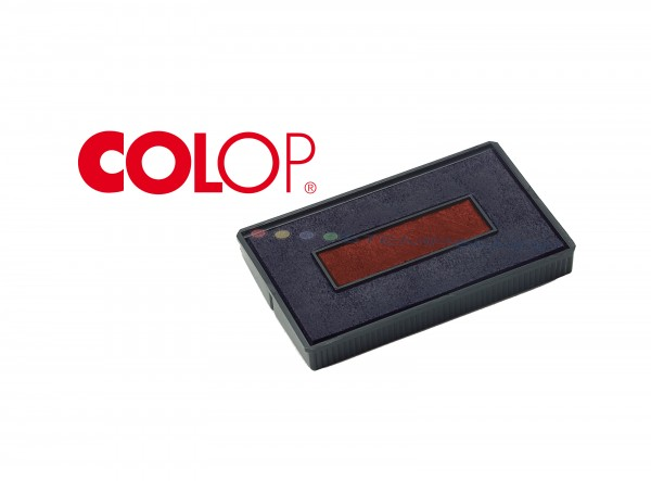 Zweifarbig Ersatzkissen für Colop Printer 55