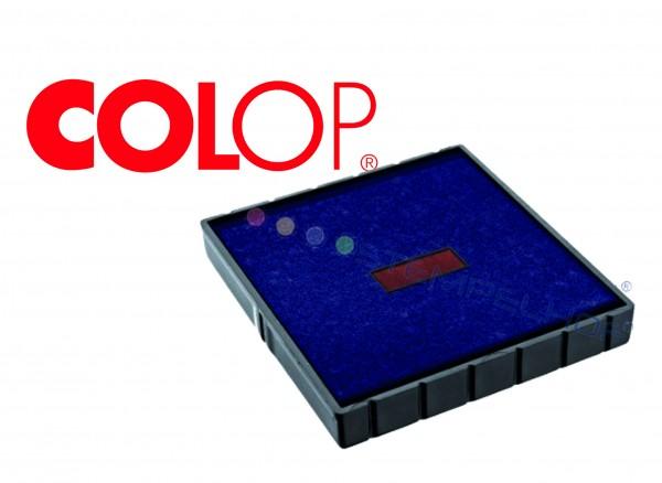 Zweifarbig Ersatzkissen für Colop Printer Q43